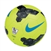 Nike Pitch Premier League Soccer Ball (Volt/Black/Blue)