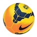 Nike Strike CFB Soccer Ball (Yellow/Orange/Blue/Black)
