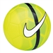 Nike Magia Soccer Ball (Volt/Black/White)