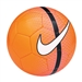Nike Technique Soccer Ball (Total Orange/Hot Lava/White)