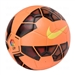 Nike Pitch LFP Soccer Ball (Citrus/Black/Orange)