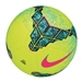 Nike Strike FC247 Soccer Ball (Volt/Black/Retro)