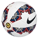 Nike Strike Cachana Soccer Ball (White/Multi Color)