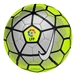 Nike Pitch La Liga Soccer Ball (Volt/Wolf Grey/Black/White)
