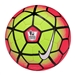 Nike Pitch EPL Soccer Ball (Bright Crimson/Volt/Black/White)