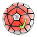 Nike Saber 2015 Premier League Soccer Ball (White/Bright Crimson/Black/Volt)