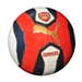 Puma Arsenal Fan Ball 1 Soccer Ball (Red/Estate Blue/White)
