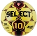 Select Numero 10 Soccer Ball (Yellow/Black)