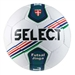 Select Futsal Jinga Soccer Ball (White/Blue/Green)