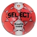 Select Weighted GK Trainer 1000G Soccer Ball (Red/White/Black)