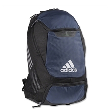 Adidas Stadium Team Soccer Backpack (Navy)