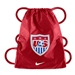 Nike USA Gymsack (University Red/White)