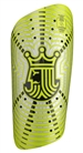 Brine King 2012 Shin Guard (Lime)