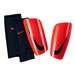 Nike Mercurial Lite '15 Soccer Shinguards (Bright Crimson/Black)