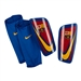 Nike Mercurial Lite FCB 2016 Soccer Shinguards (Blue/Red/Yellow)