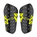 Under Armour Flex Pro Shin Guards (High Vis Yellow/Black)