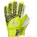 Adidas ACE Junior Goalkeeper Gloves (Solar Yellow/Black)