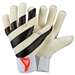 Adidas ACE Pro Classic Soccer Goalkeeper Gloves (White/Black/Solar Red)