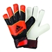 Adidas Predator Fingersave Replique Soccer Gloves (Solar Red/Black/Solar Gold)