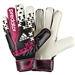 Adidas Predator Fingersave Replique 2014 Soccer Gloves (Vivid Berry/Black)