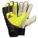 Adidas RESPONSE Pro Motion Arrester 2011 Soccer Gloves (Electricity/Black/Predator Red)