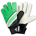 Adidas F50 Training Goalkeeper Gloves (Green Zest/Dark Blue/White)