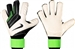 Nike Goalkeeper Premier SGT Soccer Glove (White/Green/Black)