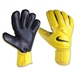 Nike Goalkeeper Premier SGT Soccer Glove (Yellow/Black)