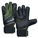 Nike Goalkeeper Vapor Grip3 Soccer Gloves (Black/Dark Army/Volt)