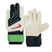 Nike Junior Grip Goalkeeper Gloves (White/Black/Total Crimson)