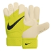 Nike Vapor Grip3 Soccer Goalkeeper Gloves (Volt/White/Black)