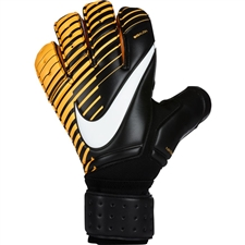 Nike Premier SGT Soccer Goalkeeper Gloves (Black/Laser Orange/White)