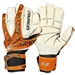 Reusch Keon Deluxe G2 LTD Goalkeeper Gloves (Orange/Black/Ltd)