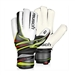 Reusch Argos D1 Ortho-Tec Soccer Goalkeeper Gloves (Black/White)