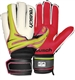 Reusch Argos Pro SG Ortho-Tec Soccer GK Gloves (Lime Punch/Pink Palm)