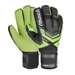 Reusch RE:LOAD Supreme G2 Ortho-Tec Goalkeeper Gloves (Black/Green Gecko/White)