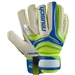 Reusch Serathor Pro Duo G2 GK Gloves (Electric Blue/Green Gecko)