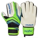 Reusch Serathor Prime R2 GK Gloves (Green Gecko/Dazzling Blue)