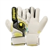 Uhlsport Fangmaschine HN Pro Soccer Gloves (White/Black/Flor Yellow)