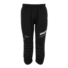 Uhlsport Anatomic GK Long-short (Black)
