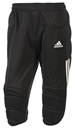 Adidas Tierro 13 Goalkeeper 3/4 Pants (Black)