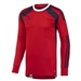 Adidas Onore 14 Goalkeeper Jersey (Red/Collegiate Navy/White)