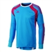 Adidas Onore 14 Goalkeeper Jersey (Solar Blue/Vivid Berry/White)