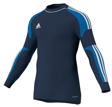 Adidas Revigo 13 Goalkeeper Jersey (College Navy/Pool/White)