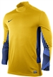Nike Men's Club Long Sleeve Goalkeeper Jersey (Yellow)