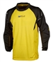 Sells Reflex Goalkeeper Soccer Jersey (Yellow)