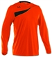 Under Armour Horizontal Goalkeeper Jersey (Toxic)