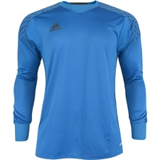 Adidas Youth Onore 16 Goalkeeper Jersey (Blue)