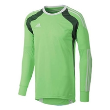 Adidas Youth Onore 14 Goalkeeper Jersey (Green Zest)