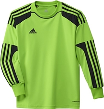 Adidas Youth Revigo 13 Goalkeeper Jersey (Macaw/Punjab)